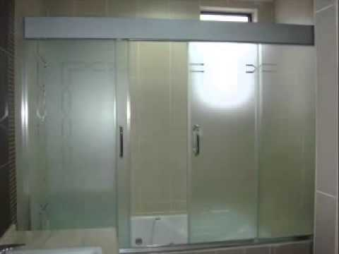 Installation of Shower Cabin From the Sikuret